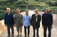 """6位老人带头修桥却成了""""失信人"""",政府称工程未立项"""