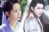 《青簪行》官宣男女主角阵容,吴亦凡力压杨紫,成为一番?