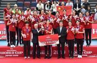 女排最新世界排名出炉!中国女排重返世界第一,奥运夺冠热门暴跌