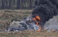 实锤!印度防空导弹击落自家直升机,7人全部死亡