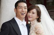 林志玲黑泽良平举办婚礼,尴尬了前任言承旭和竞争对手萧蔷