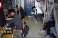 学霸宿舍!5室友全通过法律职业资格考试:每天学12小时,玩手机觉得愧疚