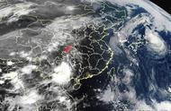华西暴雨继续,降水170mm,台风雨袭击日本,16号琵琶或10日生成