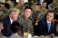 美韩启动第11份军费分摊协定第二轮谈判,很多时候必定是谈了白谈