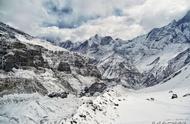 探访神奇的山国-尼泊尔