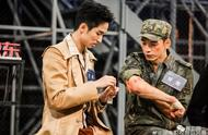 The Liu Jia that puts on a military uniform is too handsome! Dancing
