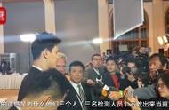 孙杨出席听证会:我没有受到尊重和保护,感到非常非常难过