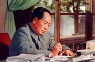 红军高级将领强奸保姆被发现,毛主席批了三个字
