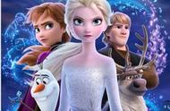 《冰雪奇緣2》品質崩塌卻票房狂高,全球市場最可恥悲哀