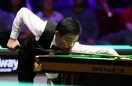 王者归来,丁俊晖6-4击败火箭奥沙利文晋级英锦赛8强