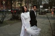 影后级演员黄璐官宣离婚!相恋7年去年才举办婚礼,女儿还当花童