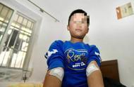 谁能帮帮他?9岁男孩在济南捐髓救父!1天5顿馒头咸菜增重12斤