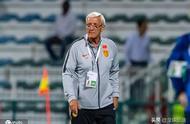 国足客场1-2不敌叙利亚,里皮赛后宣布辞职,董路评价一针见血