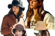 时髦精女孩秋季必须拥有的这几款帽子!快来看看你有没有
