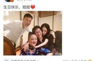 网传周迅杨幂不和,杨幂微博发文为周迅庆生,力破谣言