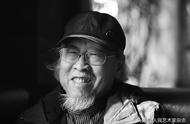 痛心!中国油画泰斗苏高礼先生今晨逝世,生前曾有1000余幅作品被国家收藏