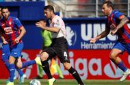 武磊未登场!3分钟轰2球,西班牙人2-1击败埃瓦尔迎西甲首胜