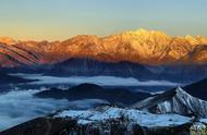 360°观景平台新宠!雪山云海、星空日出一网打尽,周末可安排!