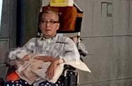 袁惟仁近照曝光,脑溢血瘫坐轮椅,瘦成皮包骨,网友大呼不敢认