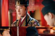 《鹤唳华亭》剧中的太子活得太过纠结,简直虐到人肝疼