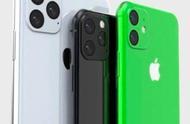 绿色iPhone你喜欢吗?苹果公司将会为新iPhone XR新增两种配色