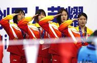 太狠了!中国平均50分钟拿一枚金牌,登上热搜,《人民日报》狂赞