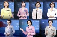 央视主持人大赛前30强选手,新闻类最有希望夺冠的选手竟是些女神