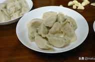 立冬一定吃这馅的饺子,百吃不厌,咬一口鲜嫩多汁,比韭菜还香