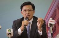 香港立法会议员何君尧获中国政法大学颁发名誉博士学位