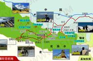 尼泊尔旅游攻略:8日游行程简介,一文游遍尼泊尔