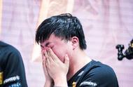 RNG输了,uzi哭了,全华班止于8强,望明年再战