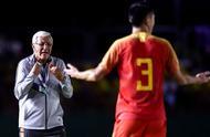 国足0-0平菲律宾,里皮得负全责!拿着2000万 赢菲律宾是最低要求
