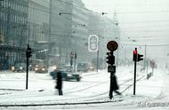 今日小雪节气,呈上最暖心祝福语,愿你冬日吉祥