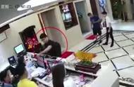 英驻香港总领馆雇员嫖娼审讯视频曝光:不存在刑讯逼供