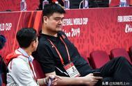 NBA总裁肖华最新声明:姚明非cs气,我只想说NBA支持的自由表达