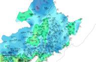 冷空气冻透北方,但广东广西才关空调!大回暖已经在路上