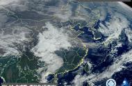 雪波现身,北方下雪形势确定!权威预报:京津冀将是降雪重点