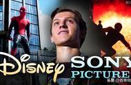 迪士尼与索尼重新达成协议:蜘蛛侠将留在漫威电影宇宙