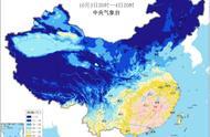 冷空氣來襲,福建省大部分縣市將有3-4℃的降溫