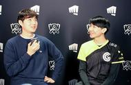 "RNG首轮迎战CG,北美新真神""孙哥"":视UZI为偶像,RNG下路最强"