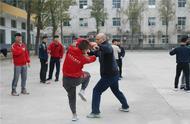 大师王战军疑似叫板武林红人:武术更接近实战,不比任何格斗术差