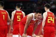 落选赛突围无希望,中国男篮将首次无缘奥运会