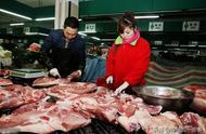 猪肉再降价,不只是说说,过年还能再降吗?确切消息来了