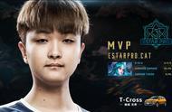 世冠杯总决赛回顾,观众全场高呼,Djie和猫神是当之无愧的MVP