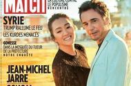 巩俐夫妻二人登法国政类周刊,丈夫首度公开谈对两人的关系