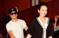 章子怡20周年作品展,张艺谋送来祝福,称赞孟美岐上热搜