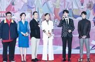 《热爱》开播发布会,杨玏、啜妮、刘敏涛、张晨光、牛莉等亮相