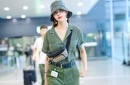 宋妍霏日常穿搭太圈粉,简单搭配也能出彩,不愧是私服硬核女王