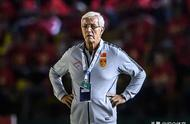 世界杯预选赛:国足输了,里皮赛后辞职,中国足协致歉