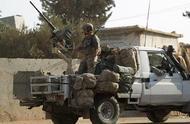 驻叙美军遭土耳其军队炮击,美军一度考虑还击